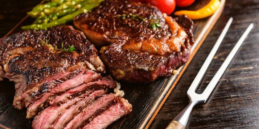 Steak Schwangerschaft