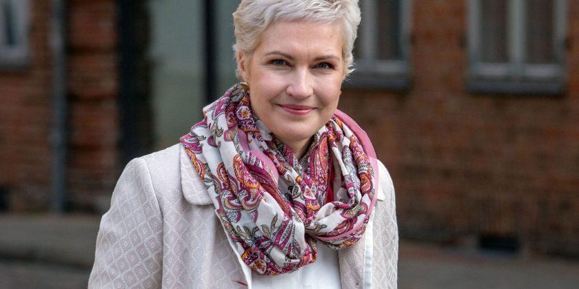 Manuela Schwesig Brustkrebs
