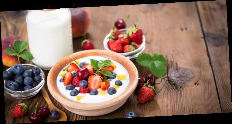 Welcher Joghurt Ist Wirklich Gesund